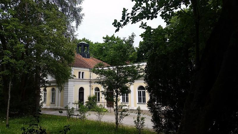 Die ehemalige Bethalle wird zum inklusiven Café - Foto 1